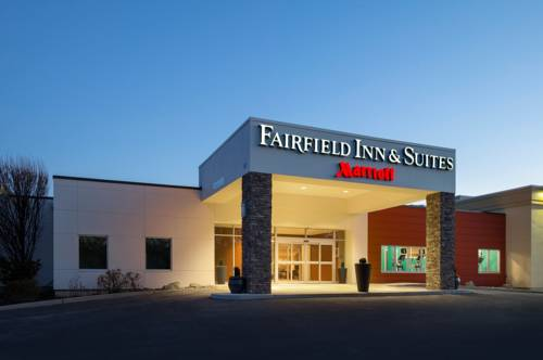 Fairfield Inn & Suites by Marriott Paramus Cover Picture
