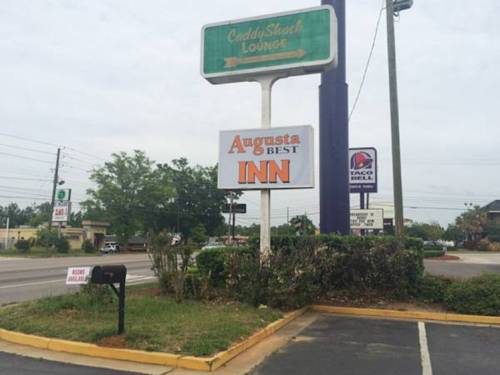 Augusta Best Inn Cover Picture