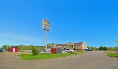 Best Western Gateway Inn Cover Picture