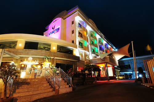 Vasidtee City Hotel Cover Picture