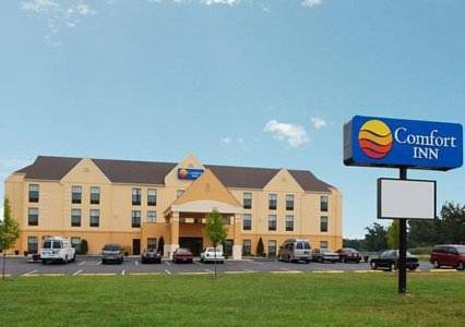 Comfort Inn Madison Cover Picture