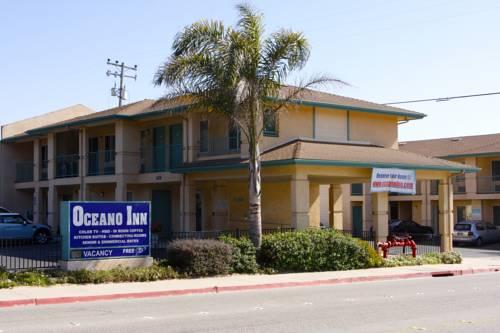 Oceano Inn Cover Picture