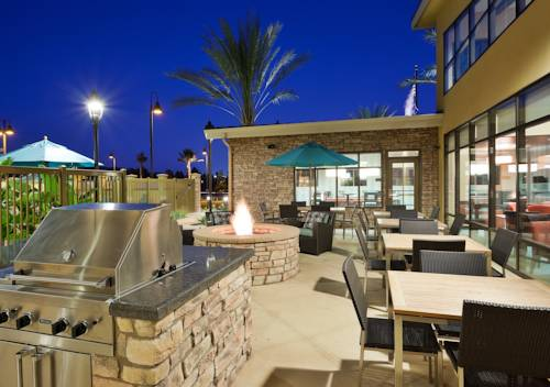 Residence Inn San Diego North/San Marcos Cover Picture