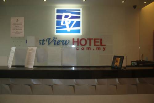 Best View Hotel Bangi Cover Picture