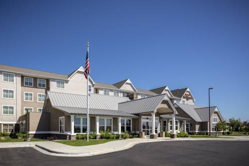 Residence Inn by Marriott Billings Cover Picture