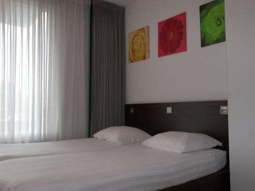 Hotel de Markt Cover Picture