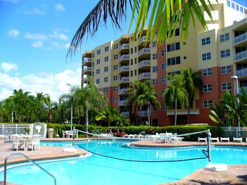 Vacation Village at Bonaventure Cover Picture