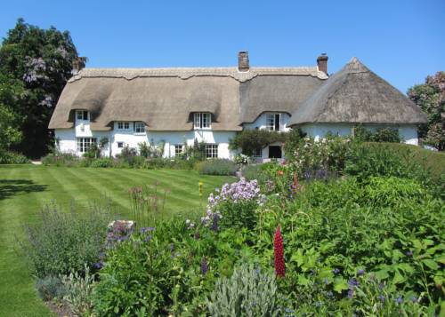 Honeycombe Cottage Cover Picture