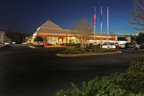 Quality Inn Sumter Cover Picture