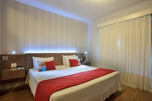 Comfort Suites Campinas Cover Picture
