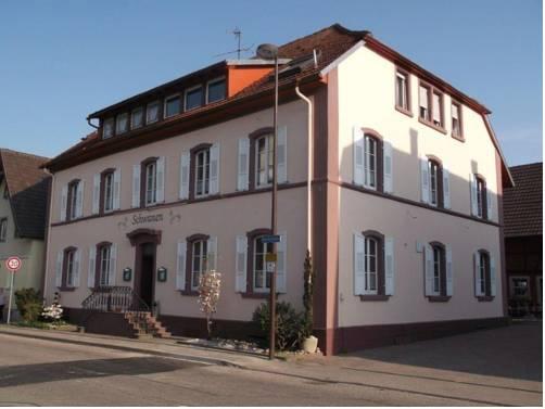 Gasthaus Schwanen Cover Picture