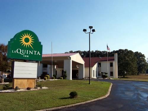 La Quinta Inn El Dorado Cover Picture