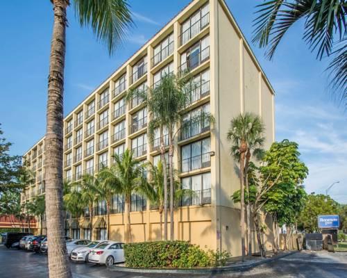Rodeway Inn Miami Cover Picture