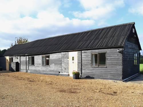 The Old Calf House Cover Picture