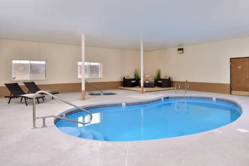 Americas Best Value Inn and Suites Cheyenne Cover Picture