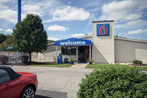 Motel 6 Charleston West - Cross Lanes Cover Picture