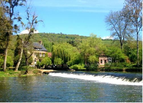 Chambres d'Hôtes du Moulin du Vey Cover Picture