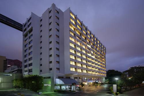 Radisson Hotel Santo Domingo Cover Picture