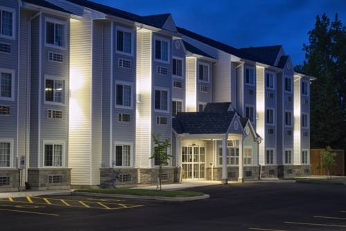 Microtel Inn & Suites Sault Ste. Marie Cover Picture