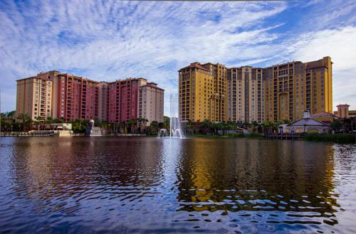 Orlando Bonnet Creek Resort Cover Picture