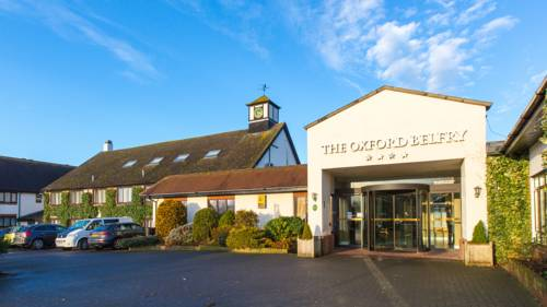 The Oxford Belfry - QHotels Cover Picture