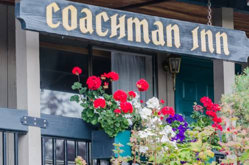 Coachman Inn Oak Harbor Cover Picture