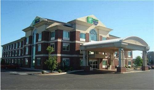 Holiday Inn Express Hotel & Suites Louisville South-Hillview Cover Picture