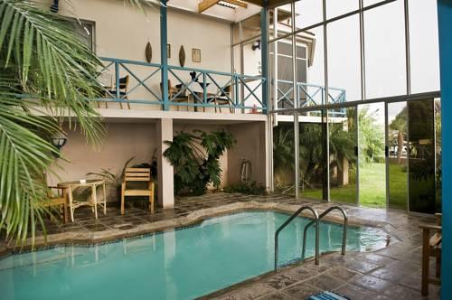 Protea Hotel by Marriott Lüderitz Zum Sperrgebiet Cover Picture