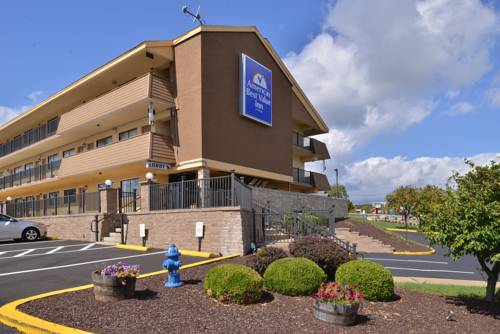 Americas Best Value Inn-Pittsburgh Airport Cover Picture