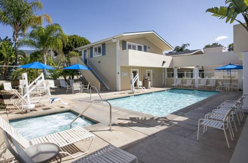 Sandpiper Lodge - Santa Barbara Cover Picture