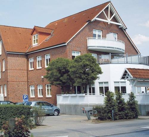 Vogels-Nest Boardinghouse Niendorf Cover Picture