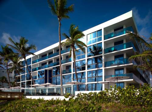 Tideline Ocean Resort and Spa Cover Picture