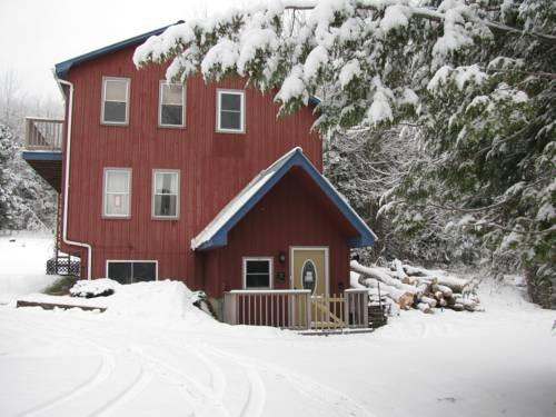 Carmel Cottage & Loft Cover Picture