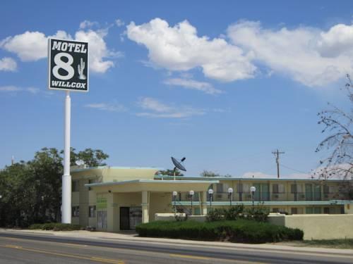 Motel 8 Willcox Cover Picture