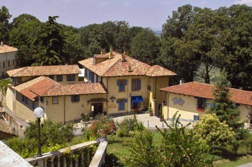 Hotel Villa Beccaris Cover Picture