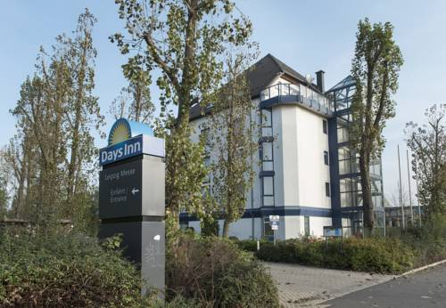 Days Inn Leipzig Messe Cover Picture