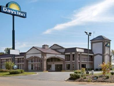 Days Inn Oak Grove/ Ft. Campbell KY Cover Picture