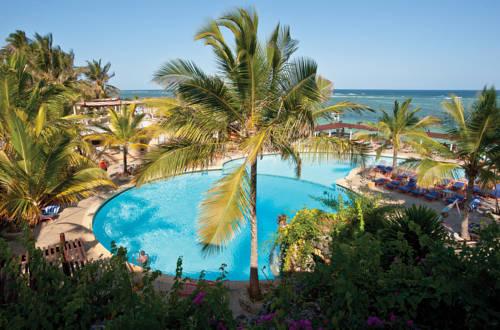 Leopard Beach Resort & Spa Cover Picture