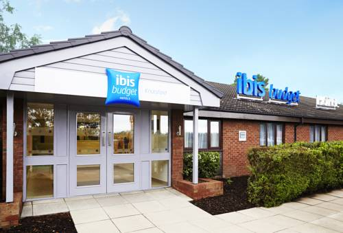ibis budget Knutsford Cover Picture