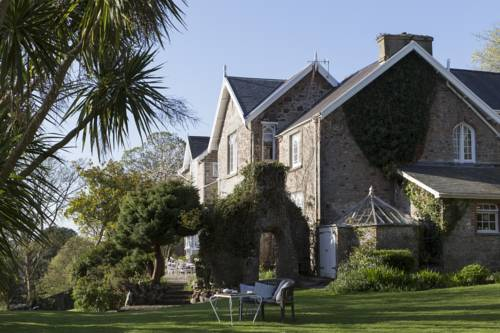 Penally Abbey Country House Hotel and Restaurant Cover Picture