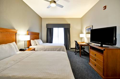 Homewood Suites by Hilton Cincinnati-Milford Cover Picture