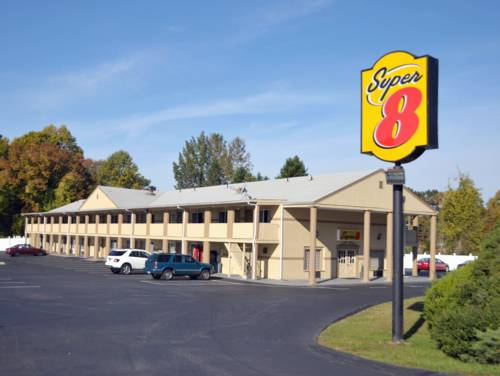 Super 8 Old Saybrook Cover Picture