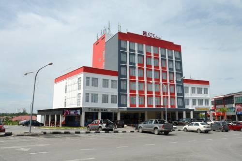 101 Hotel Bintulu Cover Picture