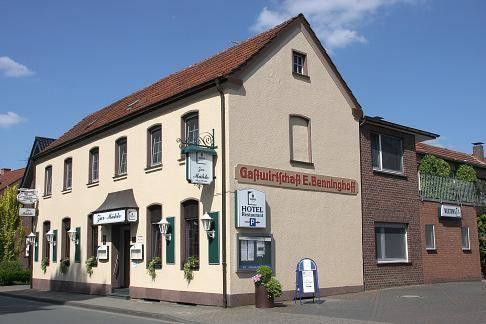 Hotel-Restaurant Zur Mühle Cover Picture