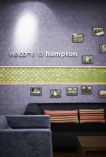 Hampton Inn & Suites Portland/Hillsboro-Evergreen Park Cover Picture