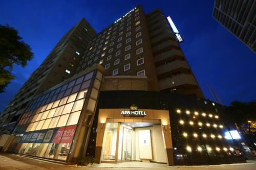 APA Hotel Chiba Yachiyo Midorigaoka Cover Picture