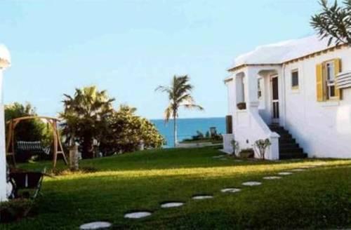 Ocean Winds B&B Bermuda Cover Picture