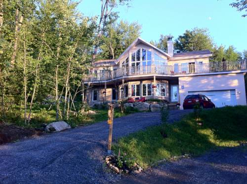 Le Bed and Breakfast du Lac Delage Cover Picture