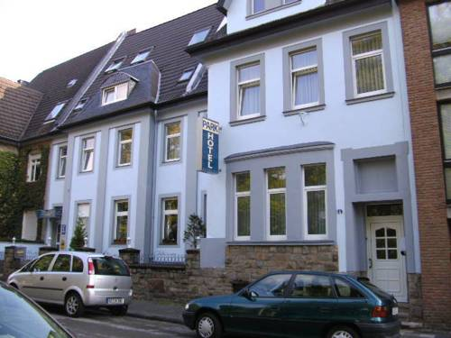 Parkhotel Eschweiler Cover Picture