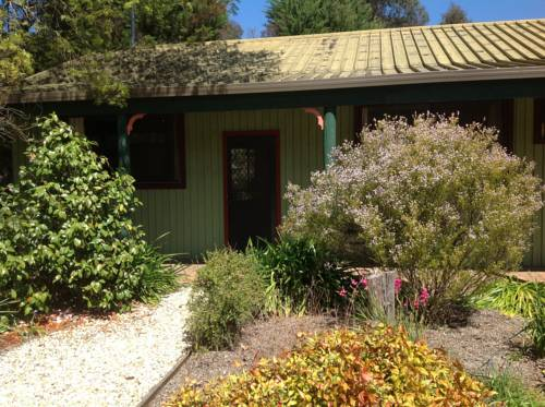Whispering Pines Villa Cover Picture